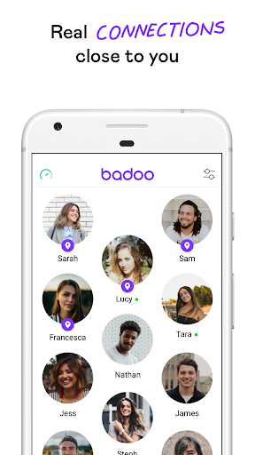 Latest Badoo Premium Dating APk This latest version 5.188.2 of Badoo Premium dating apk receive the love and support of millions of people around the globe. It is very hot dating Application. People can find lovers, partners or better half according to their interest in a very short period of time. We can learn a few characteristics that make it so attractive. Daily hundred of thousand of people find their love or life partner on Badoo Dating premium apk. So, what are you waiting for? Download the premium Badoo Apk and find your lover.