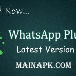 Download WhatsApp Plus APK Official Latest Version 2020
