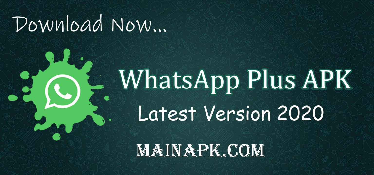 Whatapp plus apk, download whatsapp plus app