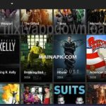 Download latest Cyberflix TV APK –Download Cyberflix APK For Android, Firestick
